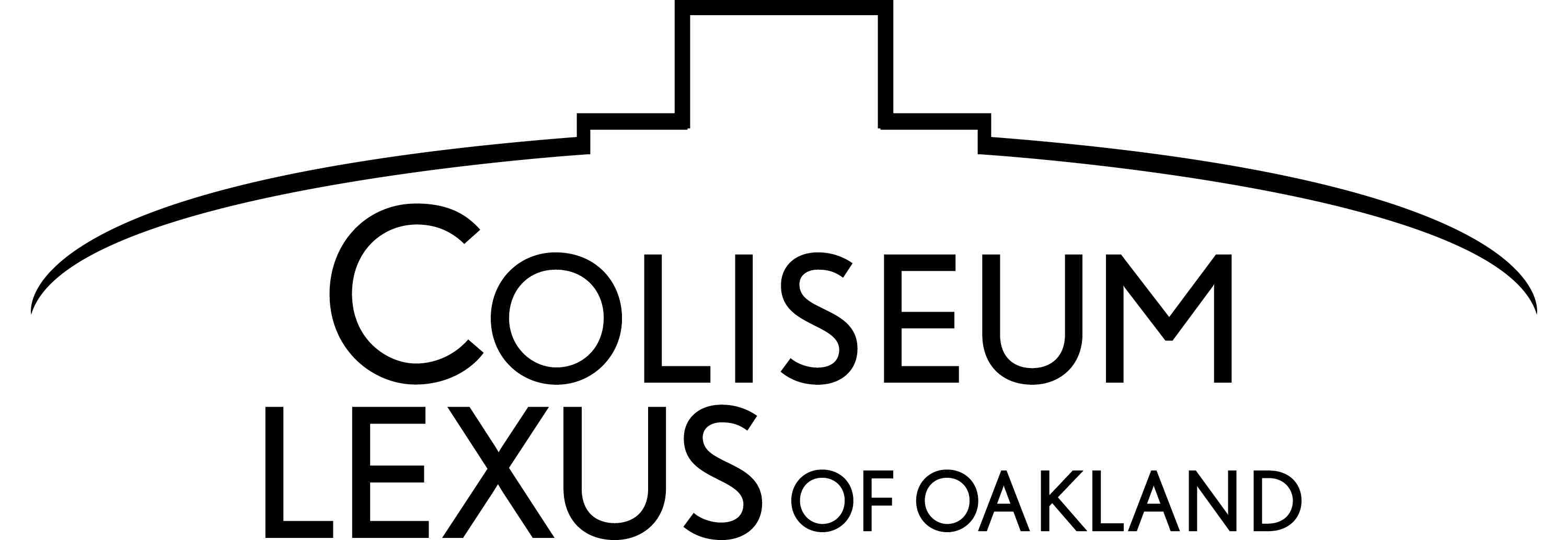 Coliseum Lexus of Oakland