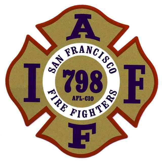 San Francisco Firefighters Local 798